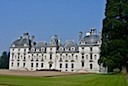 I. Chateaus de Cheverney and Troussay